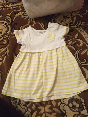 Платтячко для донечки