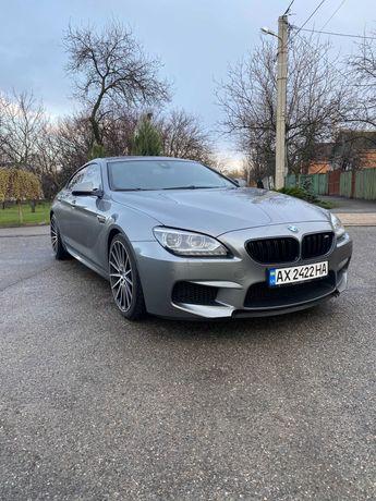 BMW650 В M6 Стиле