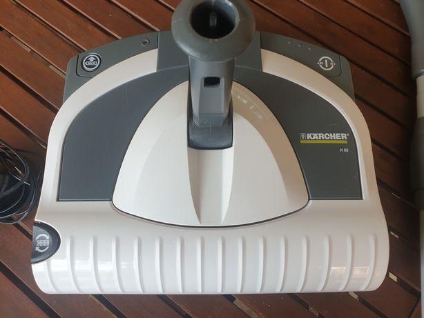 Szczotka akumulatorowa Karcher K65