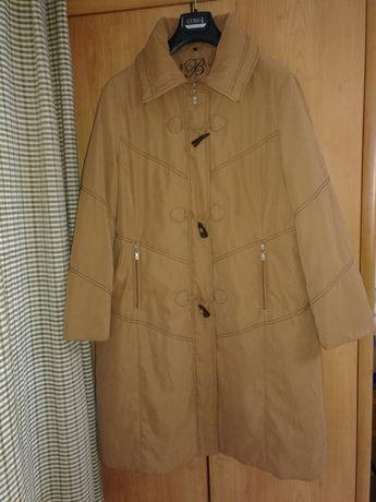 Płaszcz BEXLEYS WOMAN roz.48 , kurtka ,R. 4XL ,