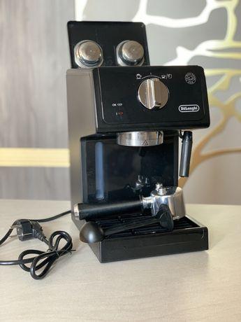 Кофемашина эспрессо новая!