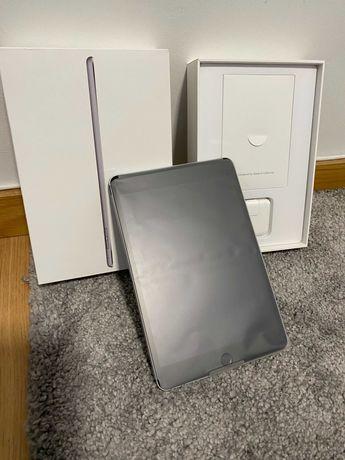 Apple iPad mini 4 128GB - Wi-Fi - Cinzento Sideral - Sem uso