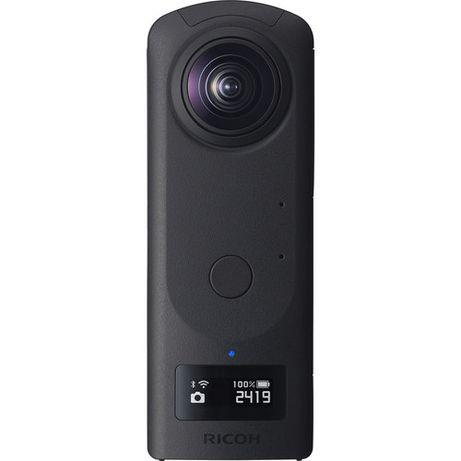 Kamera Sferyczna Ricoh Theta Z1 4K 23MP RAW Aparat 360
