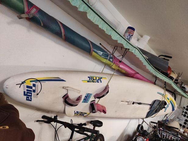 Prancha de windsurf Tiga Spirit 2.80m