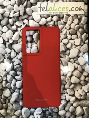 Etui Samsung S21 ULTRA TopCase Galeria Łódzka
