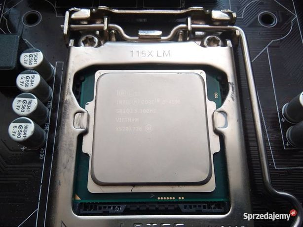 Procesor INTEL CORE i5-4590 SR1QJ 3.30GHZ