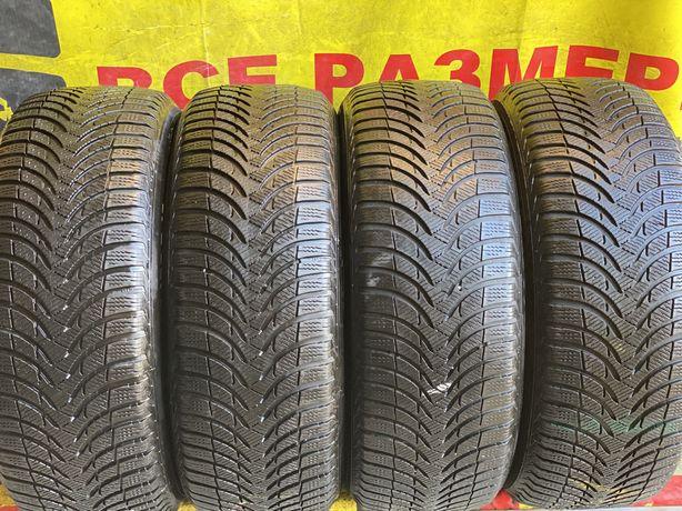 Michelin Alpin PA4 225/55 R17 101V