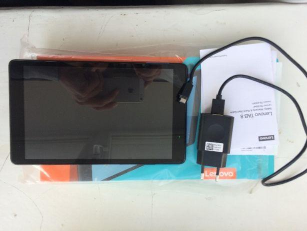 Планшет Lenovo tab8, 8 дюймів