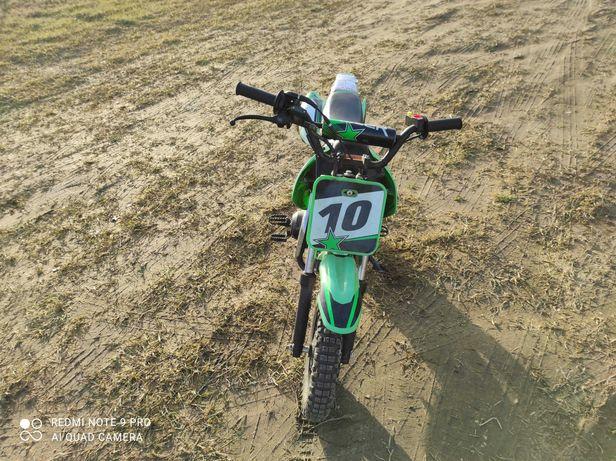 Motorek dla dzieci!! MINI CROSS RACER