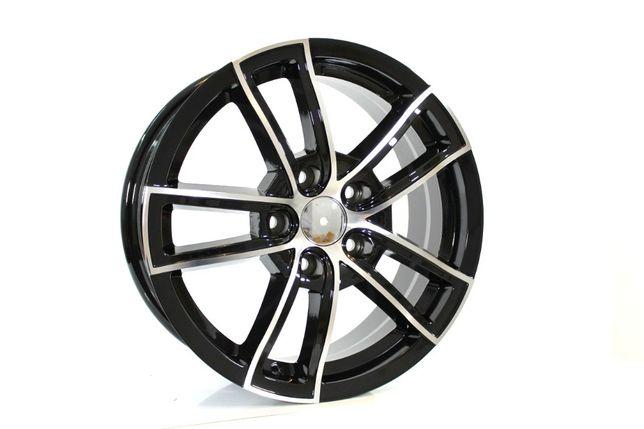 NOWE FELGI R555 FORD, VOLVO S50 , S60, C MAX ,FOCUS 16 cali f-vat