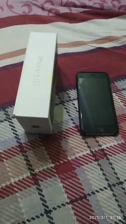 iPhone 6s не работает
