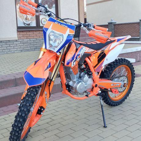 Мотоцикл ендуро крос G-LION RX-250