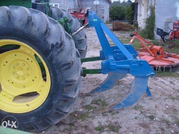 Riper para tractor