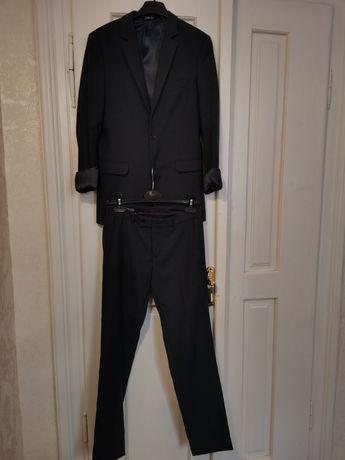 Костюм підлітковий(піджак + брюки)