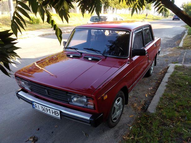ВАЗ-21053 жигулі