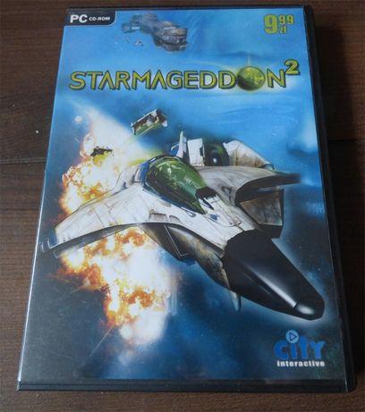 UPUST 50% - Starmageddon 2-Gra na PC-kosmiczny RTS 3D