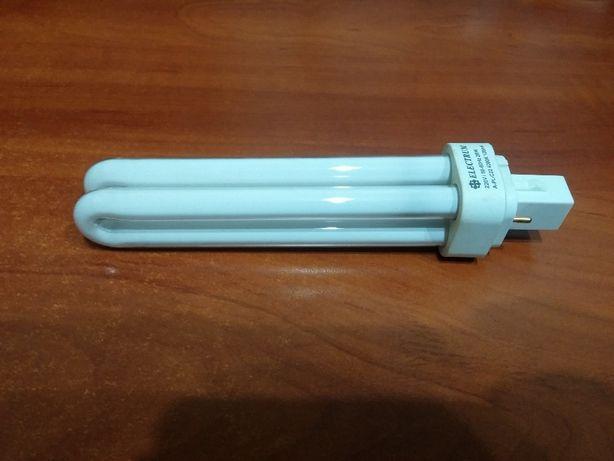 Энергосберегающая лампа Electrum 26W A-pl-C22 4000k 120mA