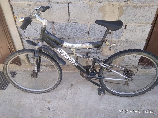 Продам велосипед/Потребує ремонту