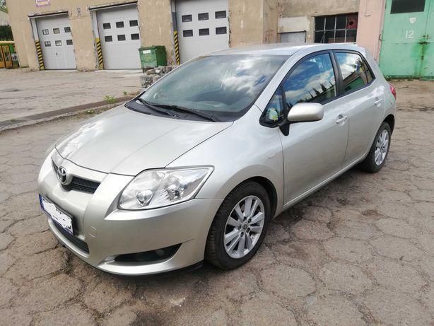 Toyota auris 2.0 d4d