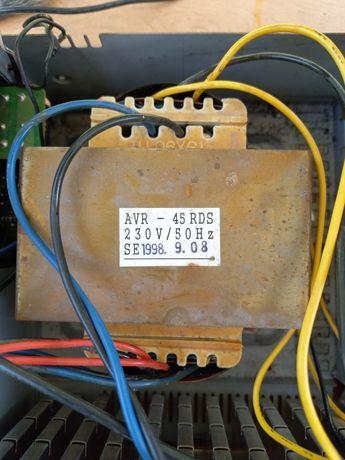 Transformator amplitunera harman AVR 45