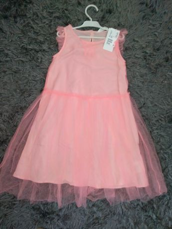 Nowa sukienka H&m rozm 140