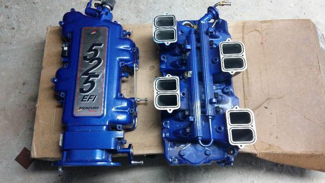 mercruiser zestaw wtryskowy silnika