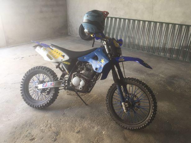 Ajp pr 4 125  cc