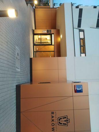 Nowe mieszkanie do wynajęcia 34,13m Warszawa Włochy