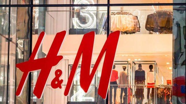 Сток оптом H&M женская одежда, осень/зима