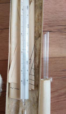 Термометр ртутный