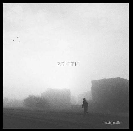 Maciej Meller ZENITH 2Lp Limitted Edition RIVERSID