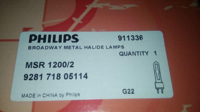 Fhilips MSR 1200/2 1200ВТ G22