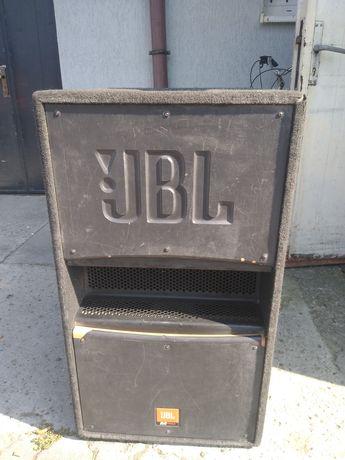 JBL MP255S kolumny basowe 2szt, okazja!