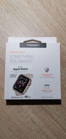 Spigen Etui Cristal Case Apple Watch 40mm