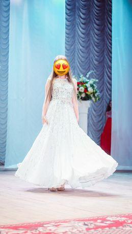 ЭКСКЛЮЗИВ SHERRI HILL ! Выпускное / свадебное платье + Подарок