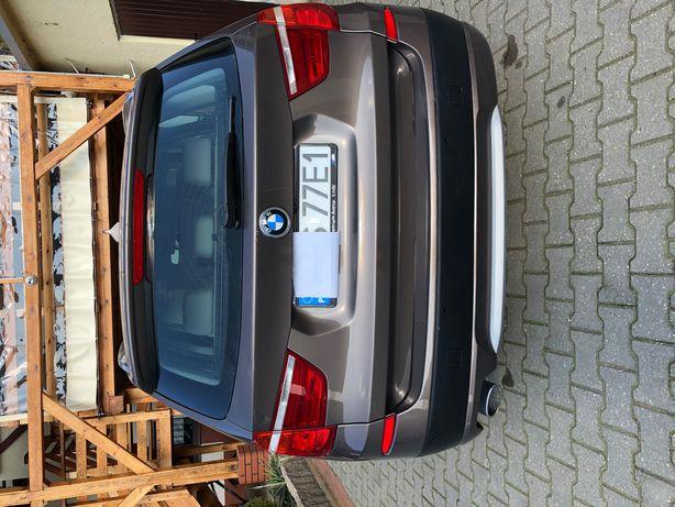 Samochód osobowy BMW x3