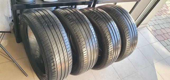 Opony letnie 4szt. Michelin Primacy 205/55R17