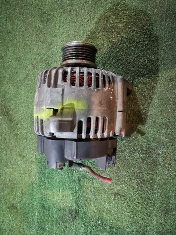 Renault Clio II alternator 1.5dci