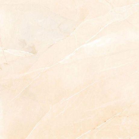 TUBĄDZIN Pulpis Crema Polerowana, Mrozoodporna 59,8cmx59,8cm Gat.1