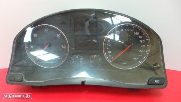 Quadrante Volkswagen Golf V (1K1)