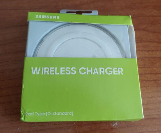 Carregador Wireless Sem Fios Samsung