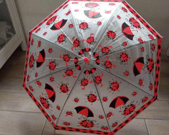 Parasolka dziewczęca