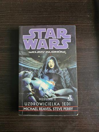 Star Wars Medstar Uzdrowicielka Jedi