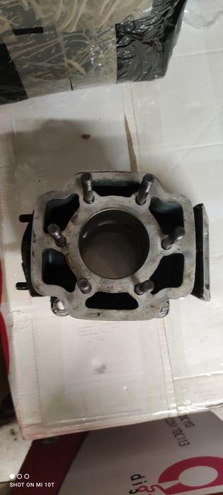 Cylinder Gilera rx Arizona 125  56mm Jonkowo - image 1