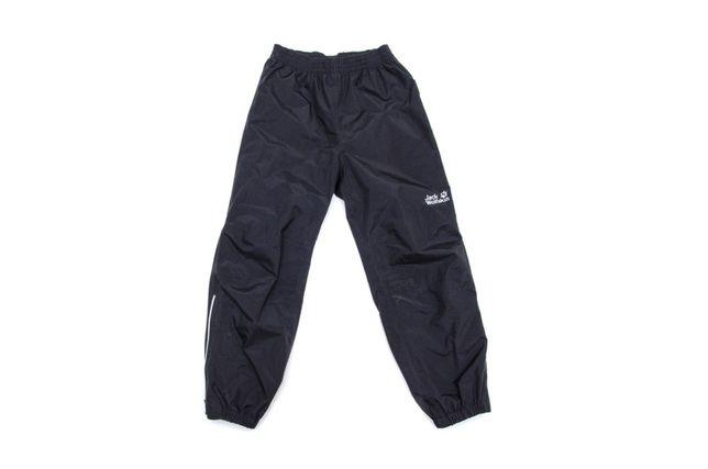 Мембранные штаны Jack Wolfskin Texapore. Размер 128