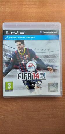 Fifa14 диск для PS 3
