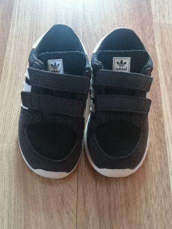 Adidas buciki adidaski rozm 24 długość wkładki 15 cm