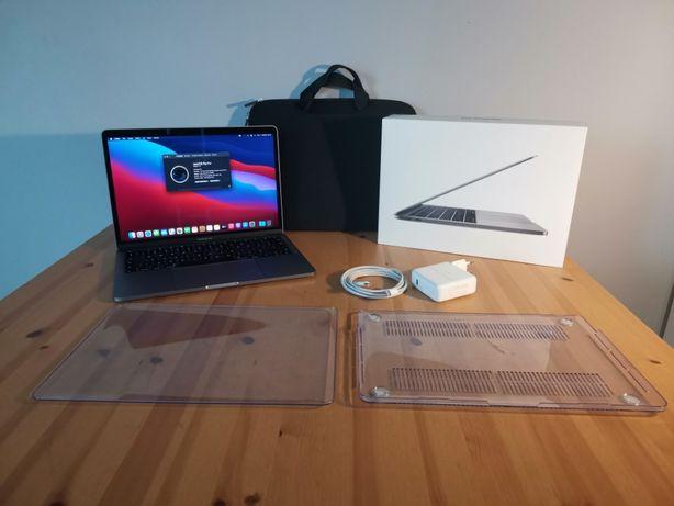 "MacBook Pro 13"" Space Grey Late2017"