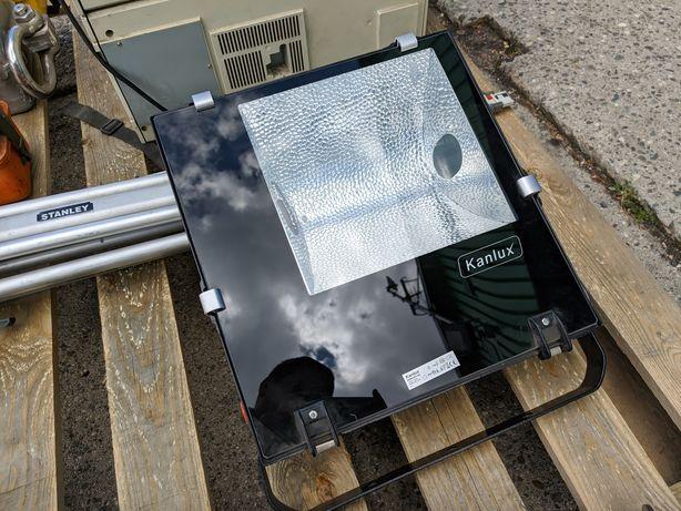 Lampy Kanlux 5 szt. Adamo MTH-400