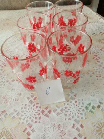 Продаються стаканы